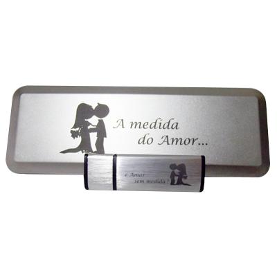 Kit Casamento Rustico De 8 GB