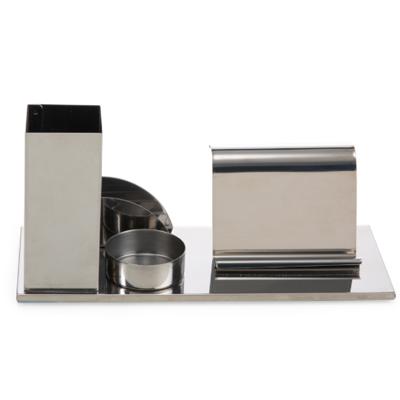 Kit escritorio 4 em 1 - Cod 14005 - 15 peças