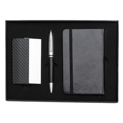 Kit executivo 3 peças - Cod 998 - 15 peças