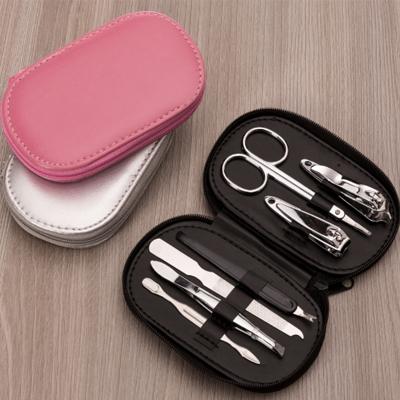 Kit Manicure 7 Peças  - Cod 13770 - 30 Peças