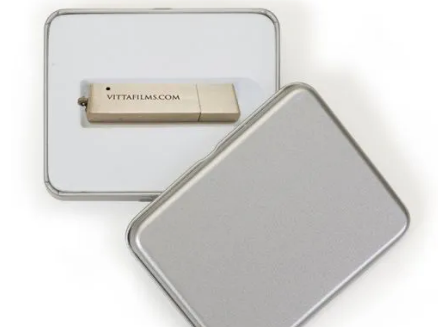 Kit Metal Executive - 4 GB, 8 GB - Parceria Cameraclub