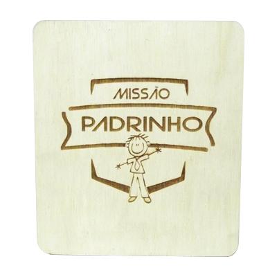 Kit Missão Padrinho II De 8 GB
