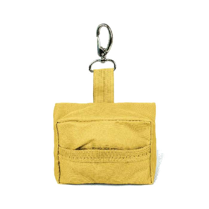 Kit Natal Pet  Bolsinha porta saquinho de caca + caneca personalizada