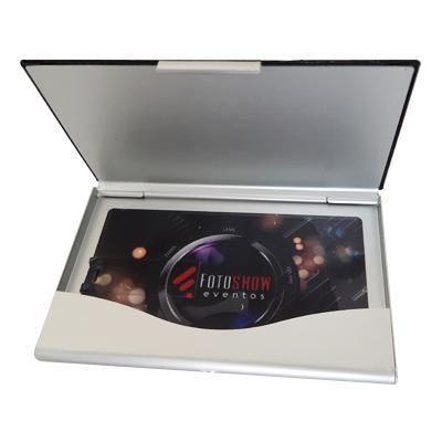 Kit Pencard com estojo de couro - Pendrives Para Fotógrafos -4 GB, 8 GB e 16 GB
