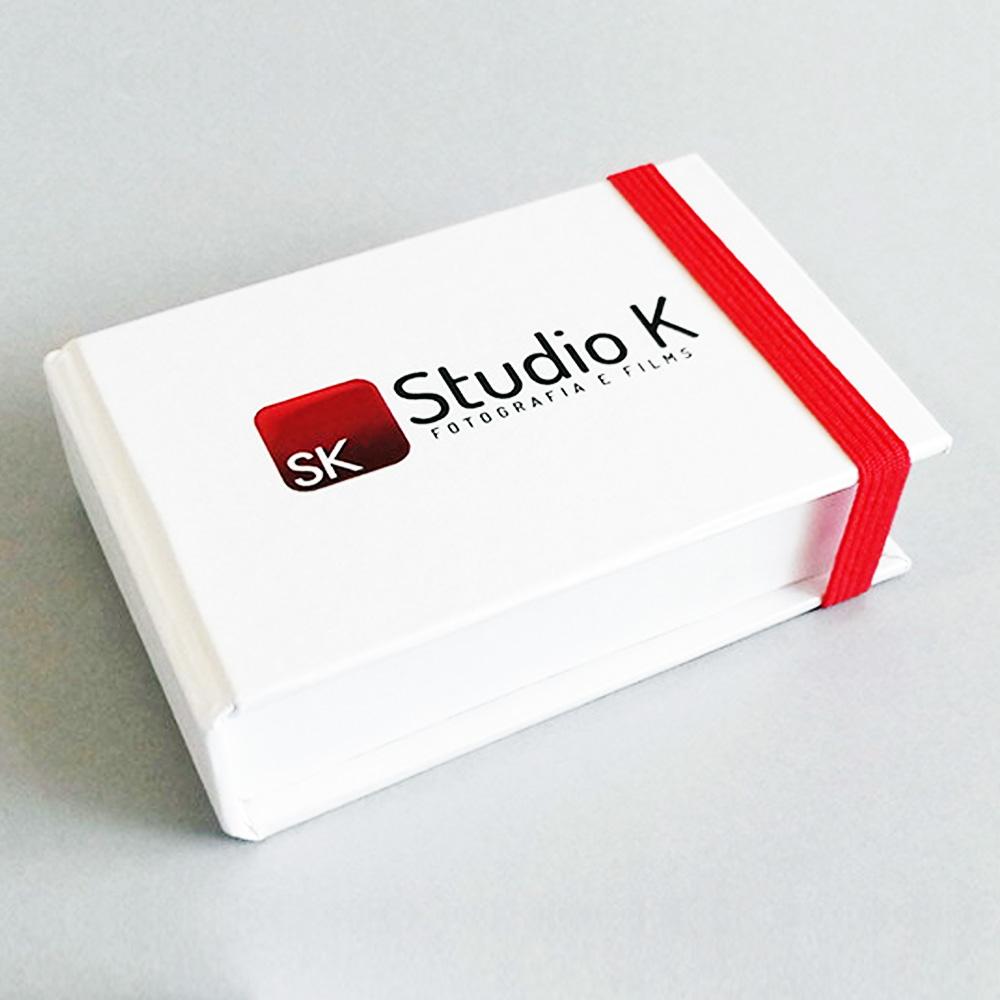 Kit Pendrive F-Silver - Pendrives para Fotógrafos -  8, 16 e 32 GB