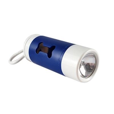 Kit Pet Higiene com lanterna
