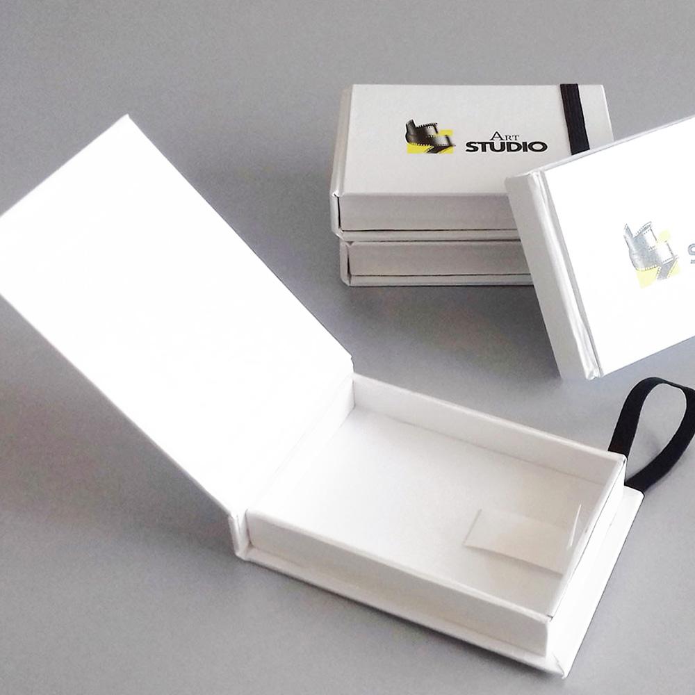 Kit Photo Memory 10 x 15 cm - Pendrives para Fotógrafos -  8, 16 e 32 GB