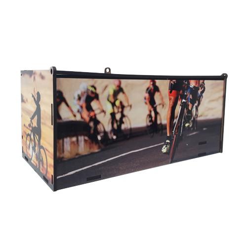 Kit Presente Ciclista