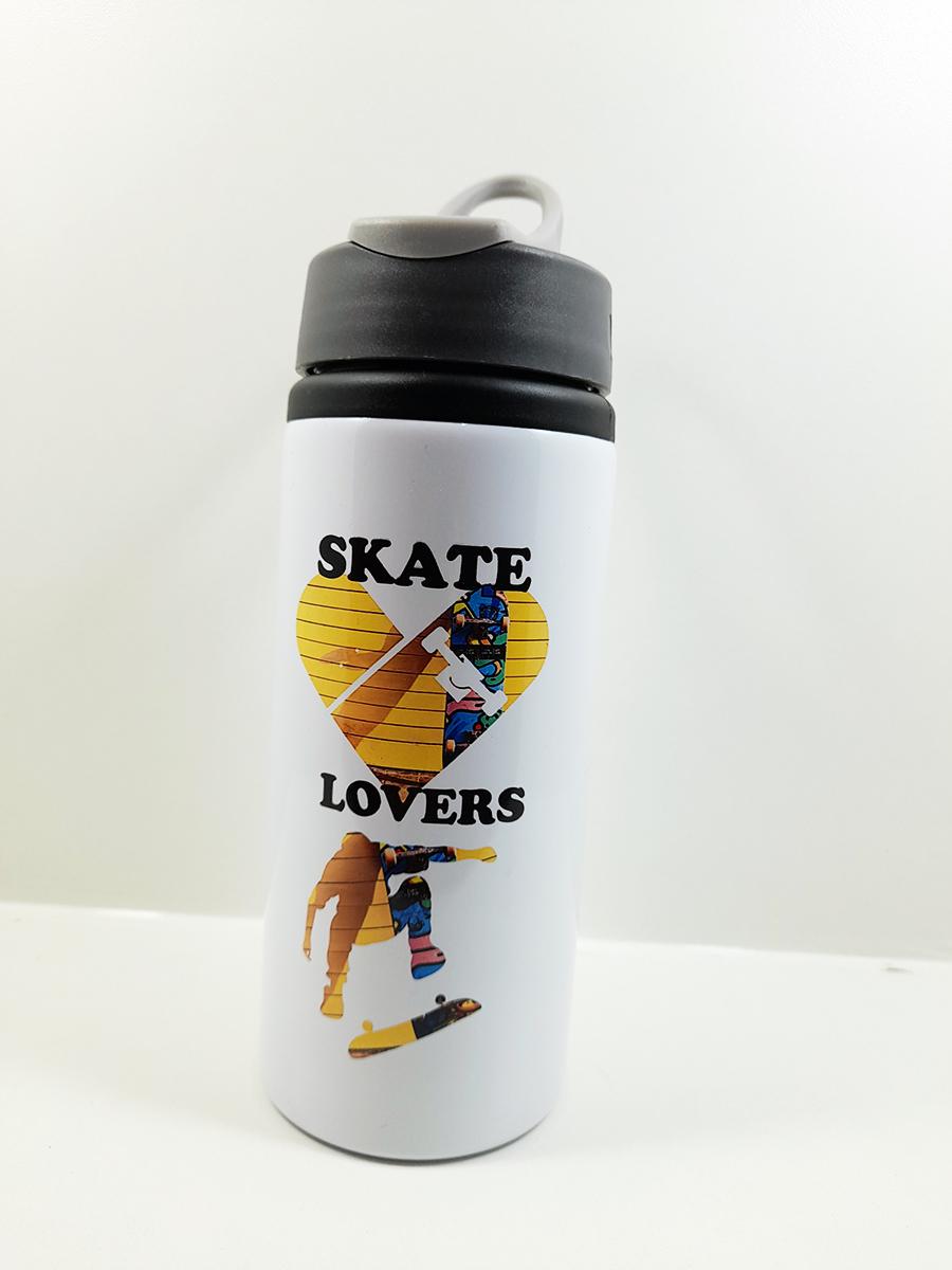 Kit presente para Skatistas Squezze e caneca com porta copo
