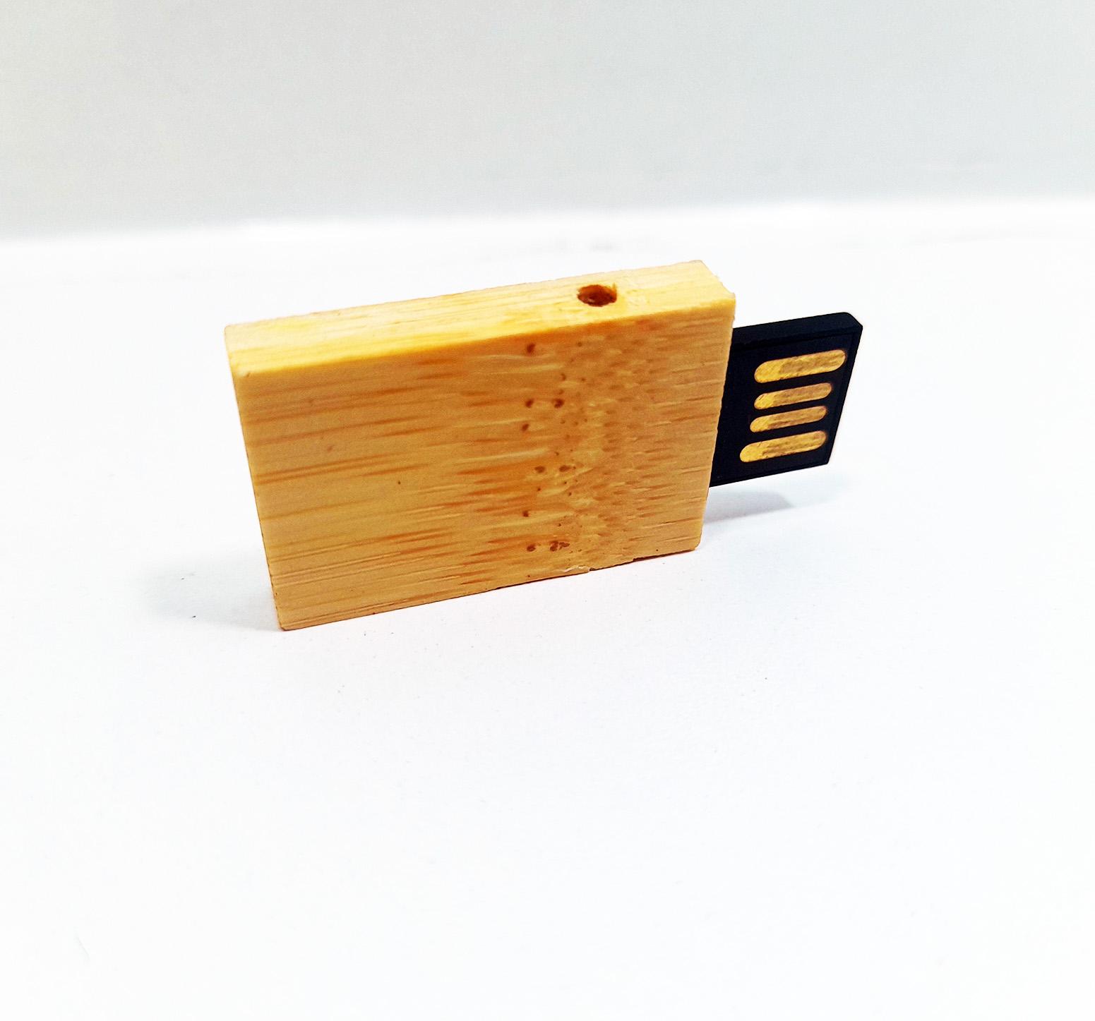 Linha rECOdrive - Pendrives Ecologicos Sustentáveis - Fit Card 8 GB e 16 GB - Exclusivo