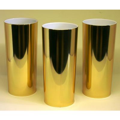 Long Drink Dourado Personalizado - Cod LD07  - 30 peças