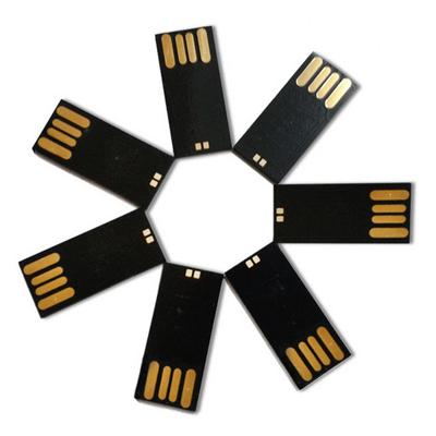 Memória COB UDP para pendrives - 4 GB, 8 GB, 16 GB - Kit 5 Peças