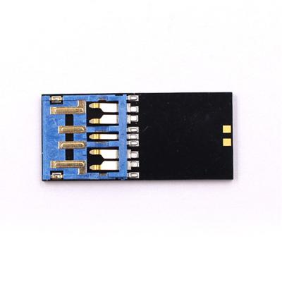 Memória COB UDP USB 3.0 para pendrives importada -  8 GB , 16 GB e 32 GB