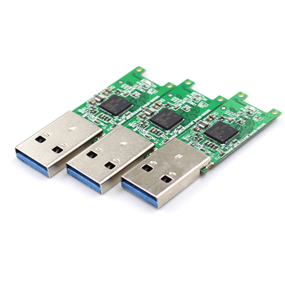 Memória PCBA USB 3.0 para pendrives importada -  8 GB , 16 GB e 32 GB
