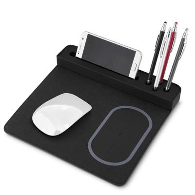 Mouse pad carregador por indução - Cod 14043 - 15 peças