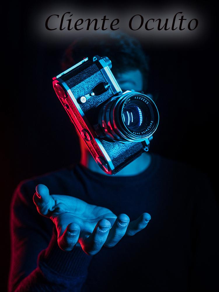 Pacote Plus completo - Cliente Misterioso ou Cliente Oculto Online para Fotógrafos