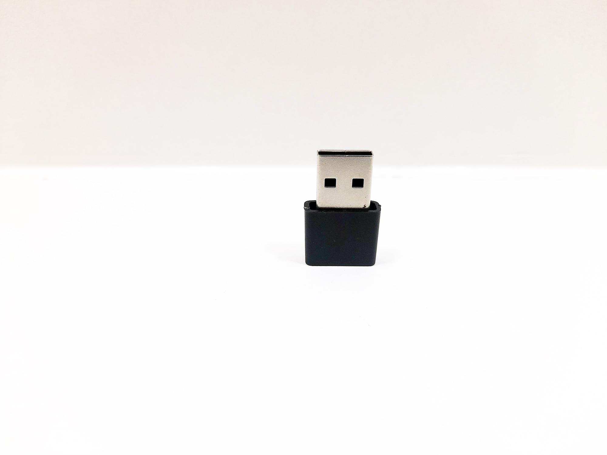 Pen drive Ecológico Fit Start 8 GB e16 GB - Linha rECOdrive