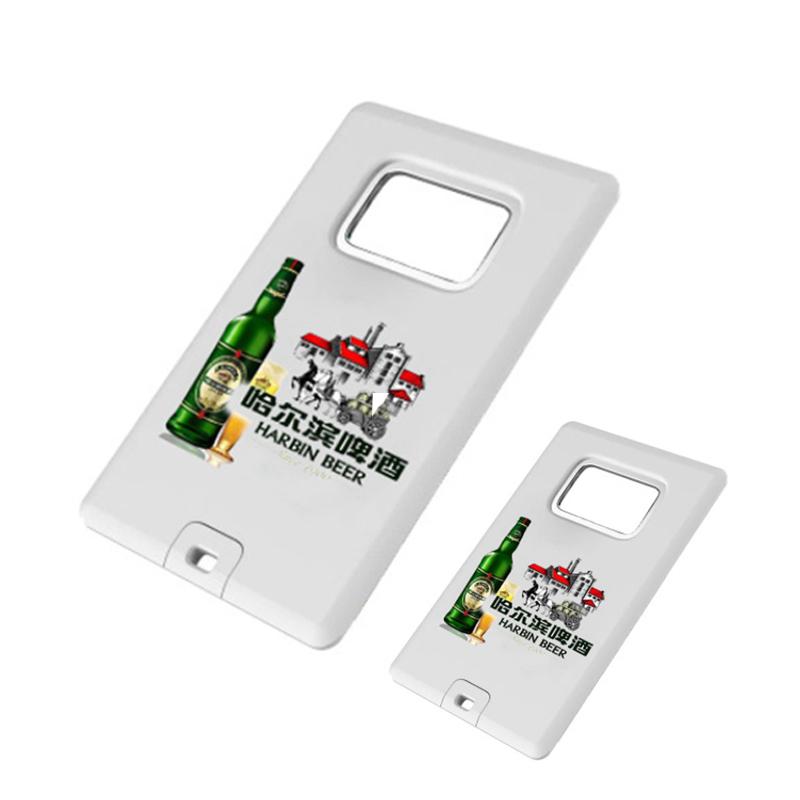 Pendrive Abridor de garrafa de 8 GB - 15 peças - Ponta de Estoque
