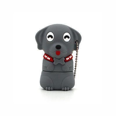 Pendrive cachorrinho - Pendrive Personalizado - 8, 16 E 32 GB