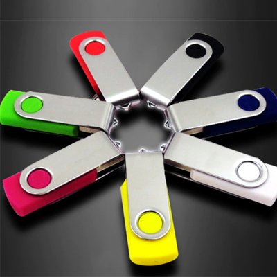 Pendrive Classic Laser - Pendrive para Fotógrafos - 4 GB, 8 GB e 16 GB