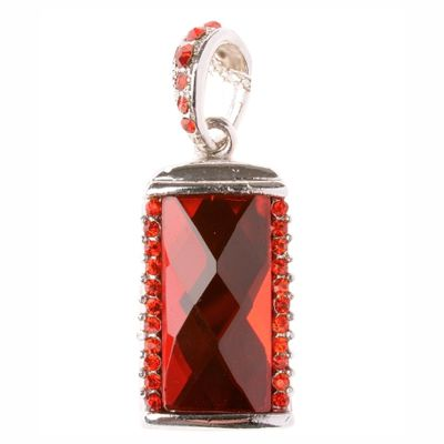 Pendrive diamante color - Pendrive Personalizado - DT01 - 8, 16, 32 GB