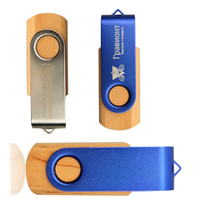 Pendrive Essence Color - P067 color - 4 GB, 8 GB e 16 GB