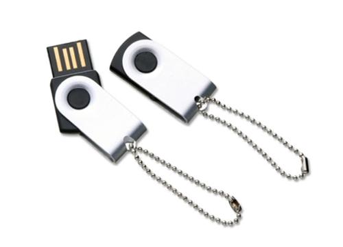 Pendrive Micro MA193 personalizado - 4 GB, 8 GB e 16 GB