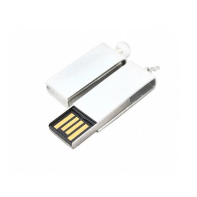 Pendrive Mini MA190 de 4 GB e 8 GB - 10 peças - Ponta de Estoque