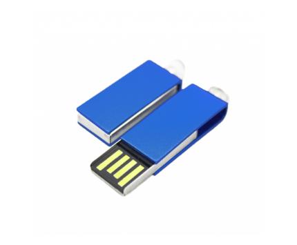 Pendrive mini MA190 personalizado - 4 GB, 8 GB e 16 GB