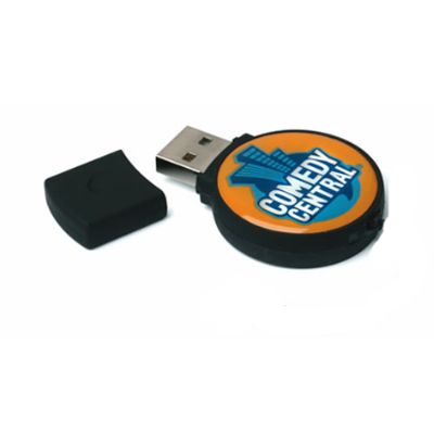 Pendrive Soft - 4 GB, 8 GB e 16 GB - parceria Cameraclub