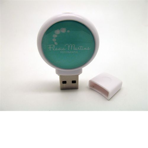 Pendrive Soft - Pendrives para Fotógrafos - 4 GB, 8 GB e 16GB