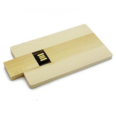 Pendrive Wood Card - Pendrive para Fotógrafos - 4 GB, 8 GB e 16 GB