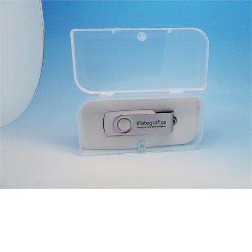 Pendrives para Fotografos - Kit Classic Basic 4 GB, 8 GB E 16 GB