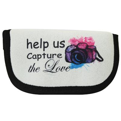 Porta Óculos - Ajude-nos A capturar O Love - Fotógrafos do Bem