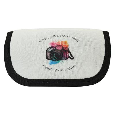 Porta Óculos - Ajuste Seu Focus - Fotógrafos do Bem