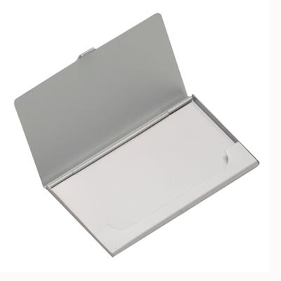 Porta cartão de aluminio - Cod 2249