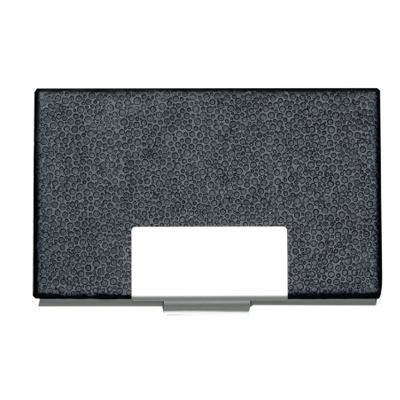 Porta cartão de couro - Cod 4480