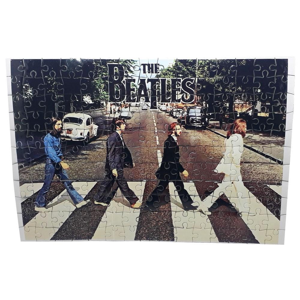 Quebra-Cabeça 165 peças The Beatles
