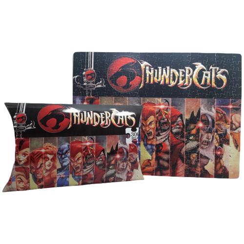 Quebra-Cabeça Thundercats 300 peças
