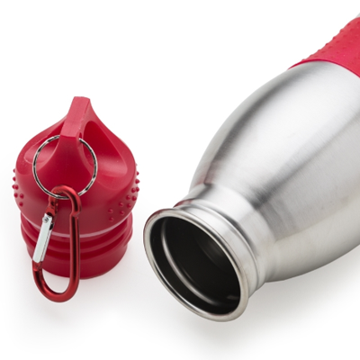 Squezze 600 ml aluminio - Cod 8529 - 15 peças