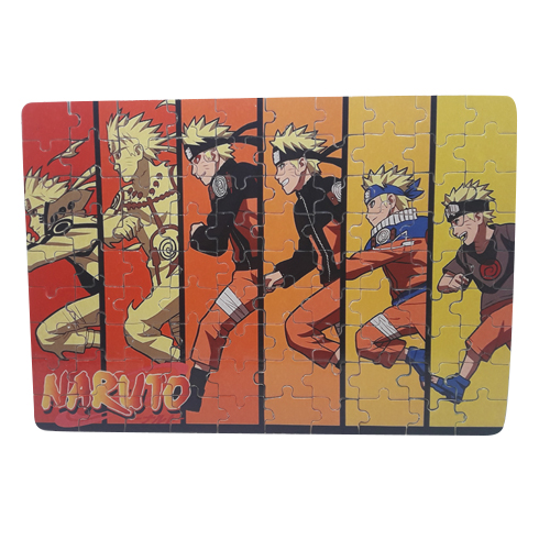 Super Kit Personalizado Naruto