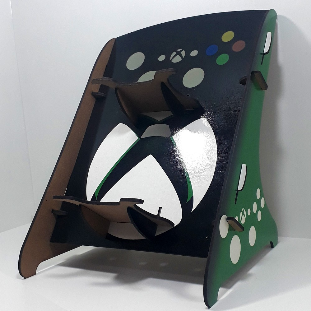 Suporte Spider para controles Xbox
