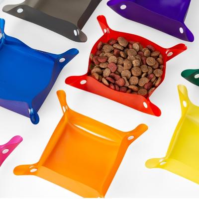 Tigela Plástica para Pets - Cod 14035 - 50 peças
