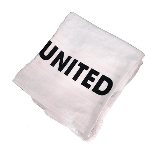 Toalha de Banho Now United