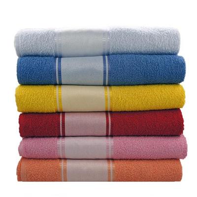 Toalha de banho sublimada - 15 peças