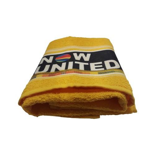 Toalha de Rosto Now United + Toalha de Banho