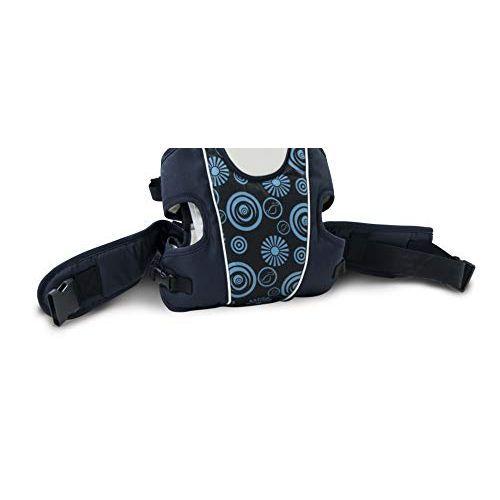CANGURU KANGOO NAVY BLUE 3,5 À 11KG - BURIGOTTO