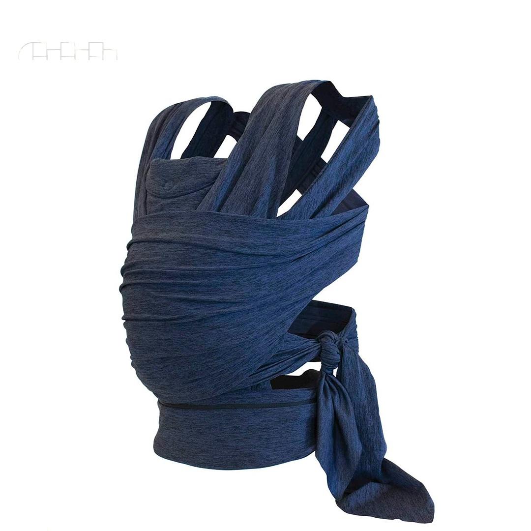 CANGURU/SLING BOPPY COMFYFIT BLUE - CHICCO