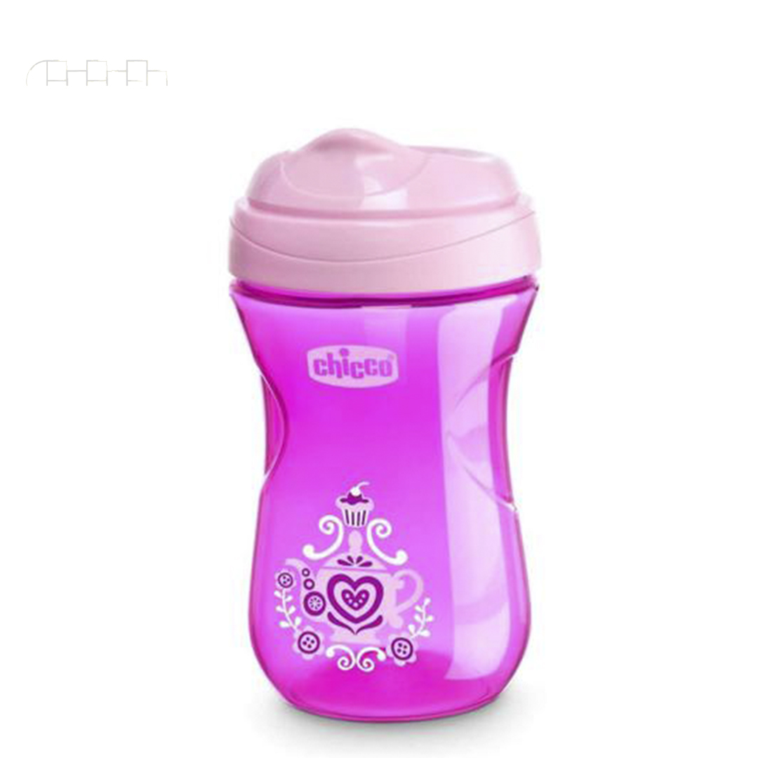 COPO EAYS CUP 12M+ ROSA CUPCAKE - CHICCO