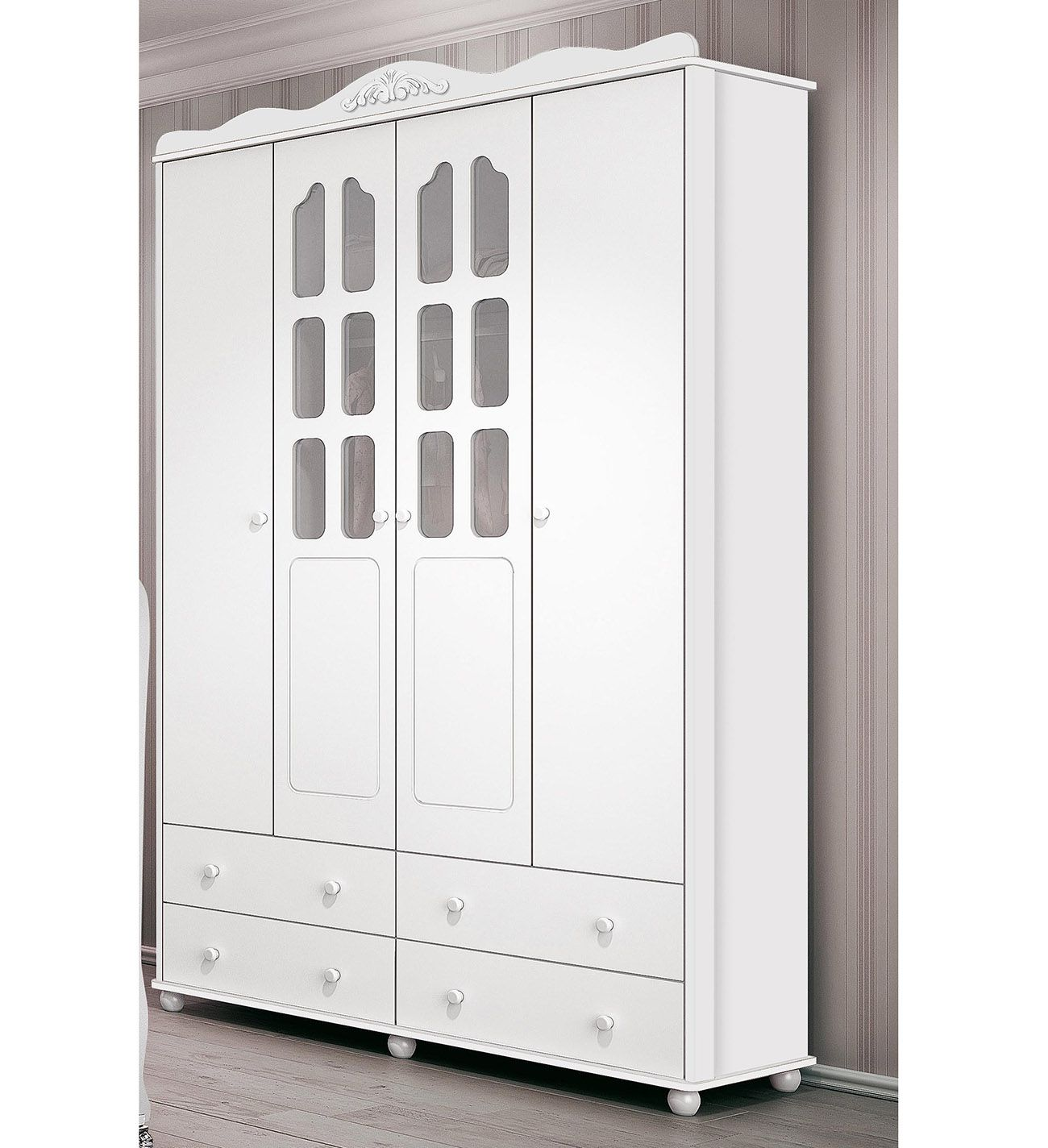 ROUPEIRO PROVENCE NEW 4 PORTAS - PLANET